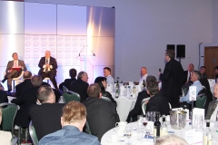 Annual Dinner 2011 Rt Hon Eric Pickles MP